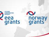 Projekt norweski i EOG - Loga