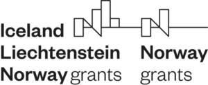 Norweska EEA grants Logo